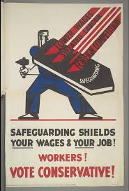 Shielding Workers